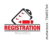 registration required   Shutterstock .eps vector #726851764