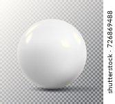 realistic dimensional white