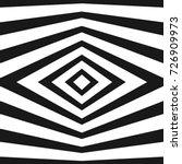 vector stripes pattern. black... | Shutterstock .eps vector #726909973