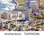 three anchor bay  cape town | Shutterstock . vector #726930286
