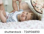 baby boy | Shutterstock . vector #726936850