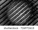 abstract background. monochrome ... | Shutterstock . vector #726972613