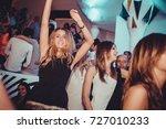 odessa  ukraine august 21  2015 ... | Shutterstock . vector #727010233