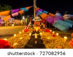 puerto vallarta  mexico   oct... | Shutterstock . vector #727082956