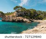 Small photo of Cala s'Almonia, Mallorca.