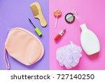 bright glamor background....   Shutterstock . vector #727140250