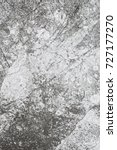 old and worn cracked grey... | Shutterstock . vector #727177270