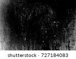 abstract background. monochrome ... | Shutterstock . vector #727184083