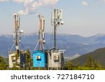 Mobile Telecommunication Tower...
