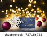 christmas background  lights ... | Shutterstock . vector #727186738