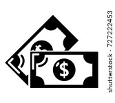 Bank Note Icon. Simple...