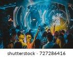 odessa  ukraine august 22  2014 ...   Shutterstock . vector #727286416