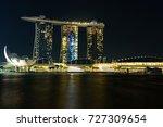 Marina Bay Sands  Singapore  ...