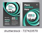city background business book... | Shutterstock .eps vector #727423570