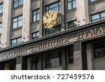 moscow  russia   september 10 ... | Shutterstock . vector #727459576