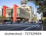 sao paulo  brazil  september 20 ... | Shutterstock . vector #727529854