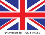 United Kingdom Flag...
