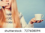 addiction and caffeine need... | Shutterstock . vector #727608094