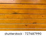 wooden wall from boards as a... | Shutterstock . vector #727687990