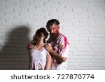 Halloween Zombie Couple Of...