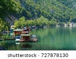 perucac  serbia july 31  2017 ... | Shutterstock . vector #727878130
