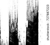 grunge dark corner messy... | Shutterstock .eps vector #727887223