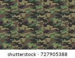 Camouflage Seamless Pattern...
