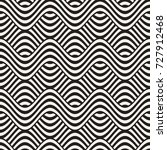 abstract geometric pattern with ... | Shutterstock .eps vector #727912468