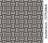 vector seamless pattern. modern ... | Shutterstock .eps vector #727914868