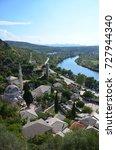 Small photo of Historical Village of Pocitelj