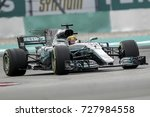 sepang  malaysia   october 01 ... | Shutterstock . vector #727984558