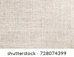 linen texture background  linen ... | Shutterstock . vector #728074399