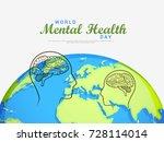 illustration poster or banner... | Shutterstock .eps vector #728114014