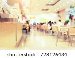 defocused or blurred photo of... | Shutterstock . vector #728126434