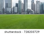 cityscape and skyline of... | Shutterstock . vector #728203729