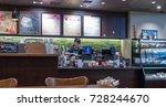 tokyo  japan   september 29th ... | Shutterstock . vector #728244670