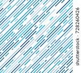 blue diagonal stripe background ...   Shutterstock .eps vector #728260426