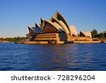 sydney  australia  5 aug 2017 ... | Shutterstock . vector #728296204