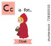 cute children abc alphabet c...