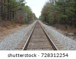 the track | Shutterstock . vector #728312254