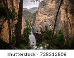 montanejos river | Shutterstock . vector #728312806