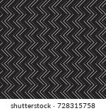 abstract seamless vector... | Shutterstock .eps vector #728315758