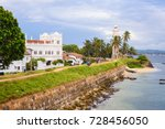 Galle Fort  Sri Lanka. View On...