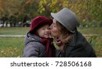 mom and daughters play in the...   Shutterstock . vector #728506168