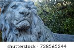 Statue Of A Lion