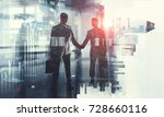 that is great deal. mixed media | Shutterstock . vector #728660116