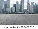 cityscape and skyline of... | Shutterstock . vector #728682610