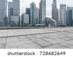 cityscape and skyline of... | Shutterstock . vector #728682649