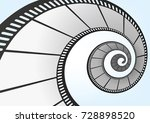 cinema   movie and photography... | Shutterstock .eps vector #728898520