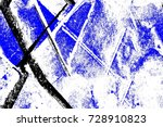old color seamless grunge... | Shutterstock . vector #728910823